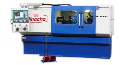 PINACHO Drehbank